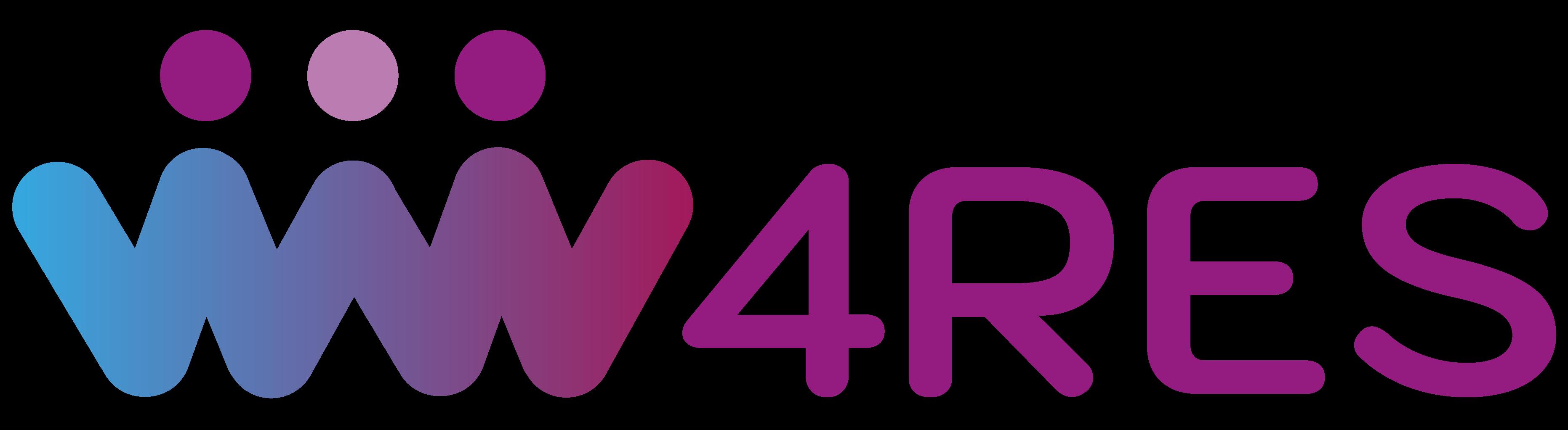 W4RES – Renewable Energy